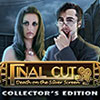 Final Cut: Death on the Silver Screen game