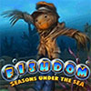 Fishdom: Seasons Under the Sea game