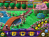 Flower Paradise game screenshot
