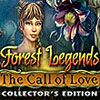 Forest Legends: The Call of Love game