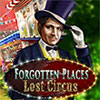 Forgotten Places: Lost Circus game