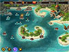 Fort Defenders: Seven Seas game screenshot
