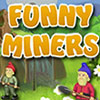 Funny Miners game