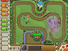 Garden Defense game screenshot