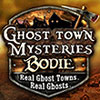 Ghost Town Mysteries: Bodie game