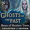 Ghosts of the Past: Bones of Meadows Town game
