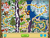 Gnomes Garden: Christmas Story game screenshot