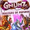 Gnumz: Masters of Defense game