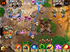 Goblin Defenders: Battles of Steel 'n' Wood game screenshot