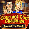 Gourmet Chef Challenge: Around the World game