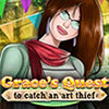 Grace's Quest: To Catch An Art Thief game