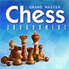 Grandmaster Chess Tournament game