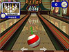 Gutterball: Golden Pin Bowling game screenshot