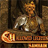 Hallowed Legends: Samhain game