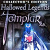 Hallowed Legends: Templar game