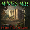 Haunted Halls: Green Hills Sanitarium game