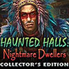 Haunted Halls: Nightmare Dwellers game