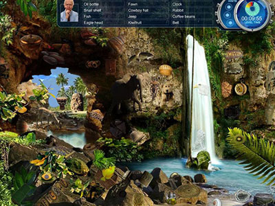 Hawaiian Explorer Lost Island Game Download