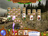 Heroes of Solitairea game screenshot