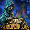 Hidden Expedition: The Uncharted Islands game