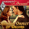 Hidden Object of Desire game