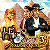 Hide and Secret 3: Pharaoh's Quest game