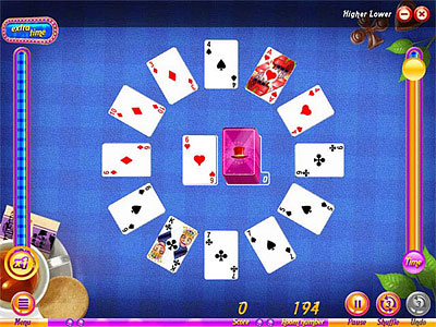 Hotel Solitaire Game Download