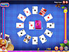 Hotel Solitaire game screenshot