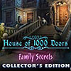 House of 1000 Doors: Family Secret game