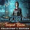 House of 1000 Doors: Serpent Flame game