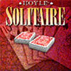 Hoyle Solitaire game
