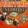 Hunting Unlimited 2011 game