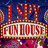 I Spy: Fun House game