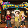 iCarly: iDream in Toons game