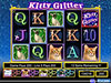 IGT Slots: Kitty Glitter game screenshot