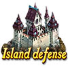 Island Defense game