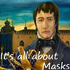 It's all about masks game