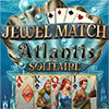 Jewel Match Solitaire: Atlantis game