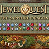 Jewel Quest: The Sapphire Dragon game