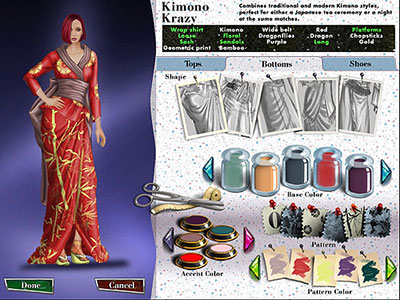 Fashion Dress Up Games - Free downloads and reviews - CNET ...