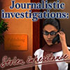 Journalistic Investigations: Stolen Inheritance game