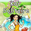 Koi Solitaire game