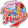 Lisa's Fleet Flight game