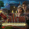 Lost Chronicles: Salem game