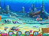 Lost in Reefs 2 game screenshot