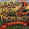 Lost Inca Prophecy 2: The Hollow Island game