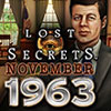 Lost Secrets: November 1963 game