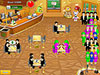 Lunch Rush HD game screenshot