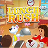 Lunch Rush HD game