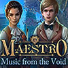 Maestro: Music from the Void game